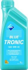 Aral motorno olje Blue Tronic 10W-40, 1 l