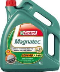 Castrol motorno ulje Magnatec A3/B4 10W-40, 5 l