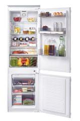 Candy CKBBF 172 vgradni hladilnik