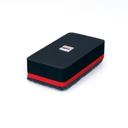 Sigel Houba na magnetickou tabuli, černá, 90x45x26 mm
