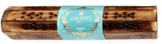 Sifcon Vonné tyčinky GOLD ROSE v darčekovej krabici, jasmine tea, tyrkysové
