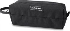 Dakine unisex čierna kozmetická taška Accessory Case Black