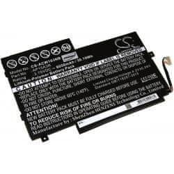 POWERY Akumulátor Acer AP15A3R