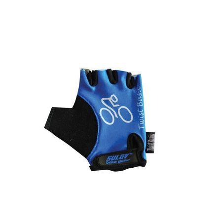 Rulyt biciklističke rukavice Sulov Twist Basic, M, plava