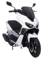 MOTORRO SKÚTR EASYMAX 125i BÍLÁ