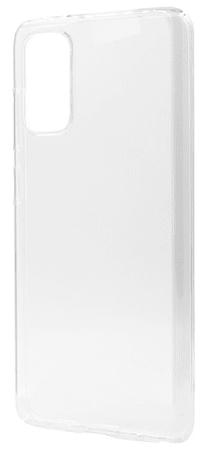 EPICO Ronny Gloss Case Huawei P40 Pro, átlátszó fehér 48310101000001