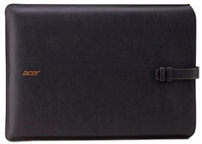 """Acer pouzdro 14"""", šedá NP.BAG1A.275"""