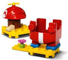 LEGO® Super Mario™ 71371 Propeller Márió – ruházat