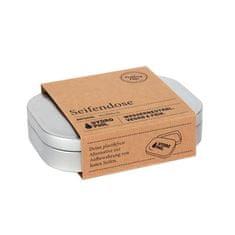 Hydrophil Hydrophil Nerezové pouzdro na mýdlo