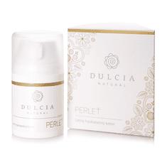 Dulcia Dulcia Letní hydratační krém perleť, 50ml