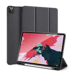 Dux Ducis Domo puzdro na tablet iPad Pro 11'' 2020, čierne