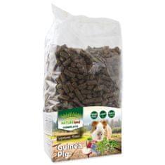 NATURE LAND Complete Mono hrana za morske prašičke, 1,7 kg