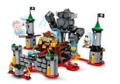 LEGO Super Mario™ 71369 Csata Bowser kastélyában - kiegészítő készlet