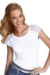 Eldar Dámské triko Tosca bílé