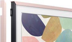 """SAMSUNG Cserélhető keret a Frame TV-hez, 32"""", rózsaszín 2020"""