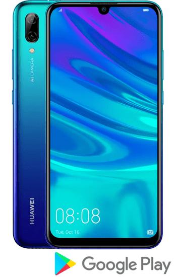 Huawei P Smart 2019, 3GB/64GB, Aurora Blue