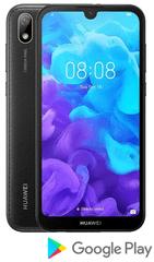 Huawei Y5 2019, 2 GB/16 GB, Modern Black
