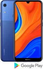 Huawei Y6s, 3GB/32GB, Orchid Blue