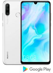 Huawei P30 lite, 4GB/64GB, Pearl White