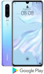 Huawei P30, 6 GB/128 GB, Breathing Crystal