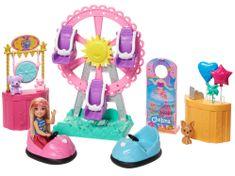 Mattel Barbie Chelsea na jarmoku Herný set