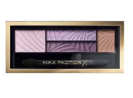 Max Factor Smokey Eye Drama senčilo za veke, 04 Luxe Lilacs