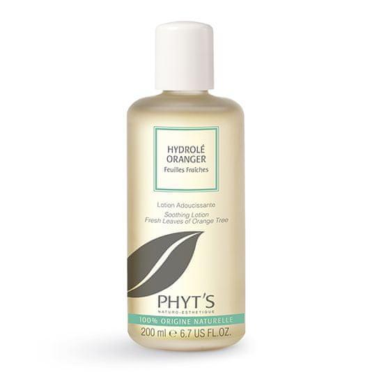 Phyt's Phyt's Hydrolé Oranger - zjemňující pleťová voda, 200ml