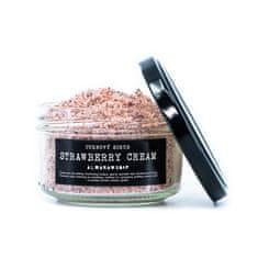 Almara Soap Almara Soap Strawberry Cream Scrub