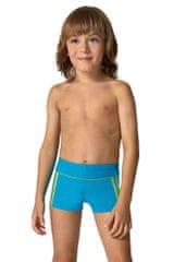 LORIN Chlapecké plavky Jirka tyrkysové
