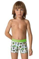 LORIN Chlapecké plavky Theo kaktusy