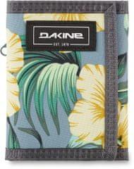 Dakine unisex kék pénztárca Vert Rail Wallet Hibiscus Tropical