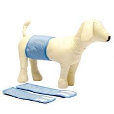 Brunbo Opakovaně použitelný absorpční pás pro psy