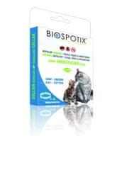 Biogance Proti klopom za mačke in mlade muce BIOSPOTIX ovratnica 35 cm