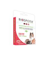 Biogance BIOSPOTIX ovratnica za pse proti klopom in bolham 75 cm