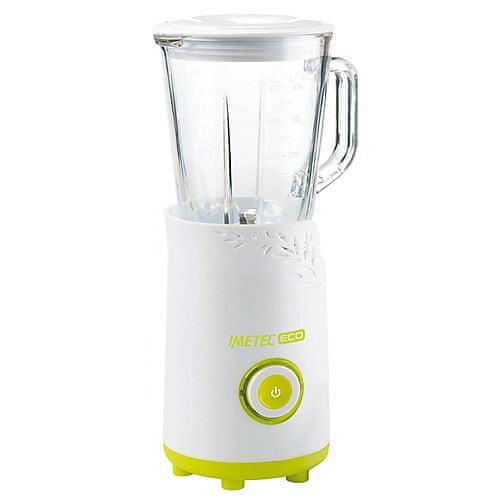 Imetec Stolný mixér , 7313-ECO, 200W, bielo/zelený