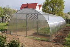 LanitPlast skleník LANITPLAST URAL 4x10 m PC 8 mm