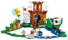 LEGO Super Mario™ 71362 A húsevő növények támadása - kiegészítő készlet