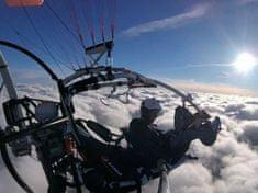 Adrop.sk Motorový paragliding na trojkolke Liptovský Mikuláš