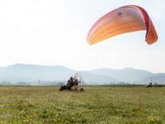 Adrop.sk Motorový paragliding Očová