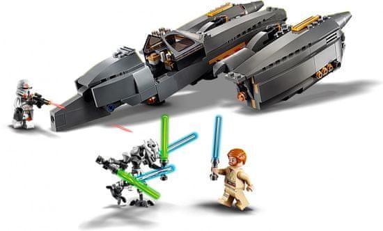 LEGO Star Wars™ 75286 Stíhačka generála Grievousa