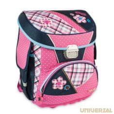 Fashion Line Univerzal ABC Ergo školska torba