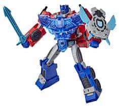 Transformers figurka Cyberverse Optimus Prime