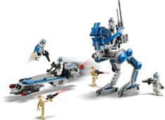 LEGO Star Wars™ 75280 Żołnierze-kloni z501.Legionu