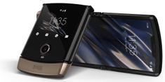 Motorola Razr, 6GB/128GB, Gold