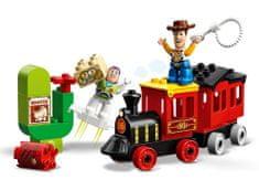 LEGO DUPLO 10894 Toy Story, vonat