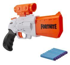 Nerf Fortnite SR