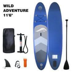 Too Much Wild Adventure 11.6 SUP