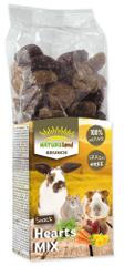 NATURE LAND Brunch hrana za godalc mix, 6x150 g