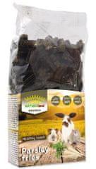 NATURE LAND Brunch petržlenové hranolky 4x300 g