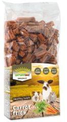 NATURE LAND Brunch mrkvové hranolky 4x300 g